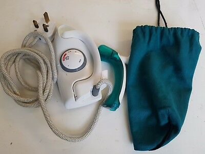 Kenwood Travel Iron, Tested, Trusted Ebay Shop