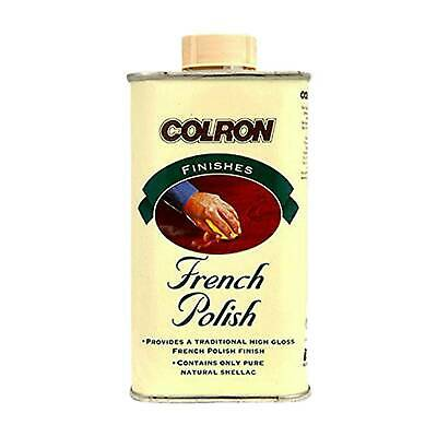 Colron French Polish - 250ml - FREE DELIVERY