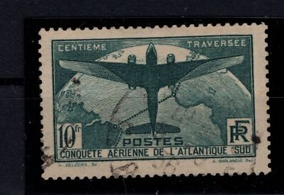 P42411/ France / Atlantique Sud – Maury # 321 Obl / Used 150 €
