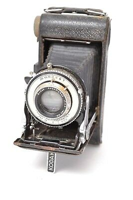 Vintage Kodak Senior Six 20 Folding Film Camera