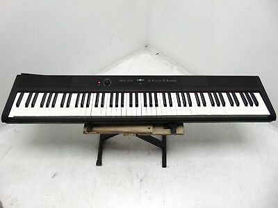 SDP-2 Stage Piano by Gear4music - COSMETIC DAMAGE - RRP £199.99