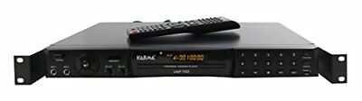 Karma Italiana UMP 700 Home Wired karaoke system - karaoke systems (Wired, SD,