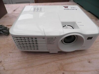 Mitsubishi projector  VLT - ex 320LP -Spares or repair