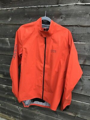 Gore Bike Wear 1985 GTX Active Waterproof Jacket XXL
