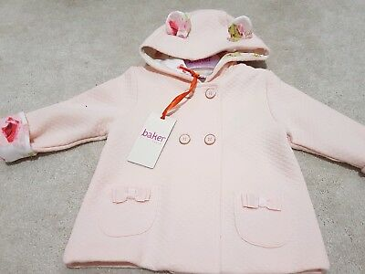 Baby Ted Baker Jacket 12 - 18 months Brand New With Tags