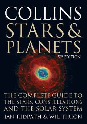 Collins Stars and Planets Guide | Ian Ridpath