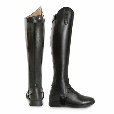 Tredstep Pro G-2 Leather Gaiters Half Chaps