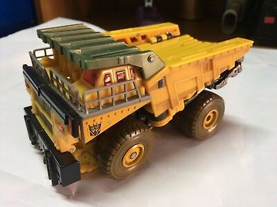Transformers rotf long houl voiager