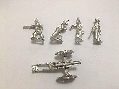 Perry Miniatures Napoleonic French Artillery