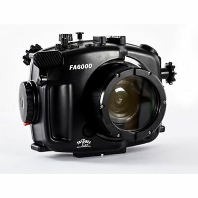 Fantasea FA-6000 Underwater Housing with FML34 Port and 16-50 Zoom Gear