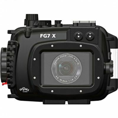 Fantasea FG7X Underwater Housing for the Canon Powershot G7X Camera