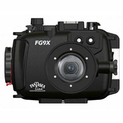 Fantasea FG9x Underwater Housing for the Canon G9x & G9xII Cameras