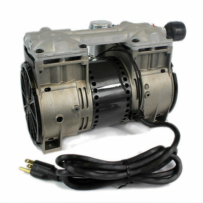 Thomas 2680CE44 Wob-L Piston Pond and Lake Aerator Pump