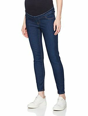New Look Maternity Overbump Inky Anna Jegging, Jeans Maternità Donna S915311