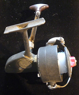 D.A.M. Quick 330N Vintage Spinning Reel Made in West Germany
