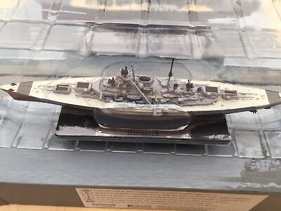 Miniature War Ships