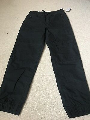 BNWT Gap Kids Boy Trousers Age 8-9