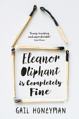 Eleanor Oliphant is Completely Fine (IPAD/ KINDLE/ ANDROID)
