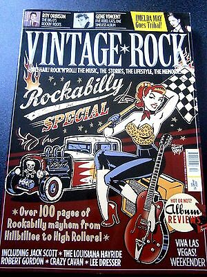 Vintage Rock Magazine Issue 12 (new)