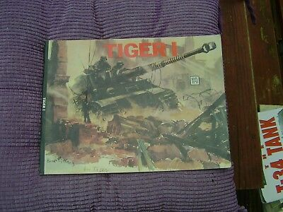 tiger 1 schiffer publications