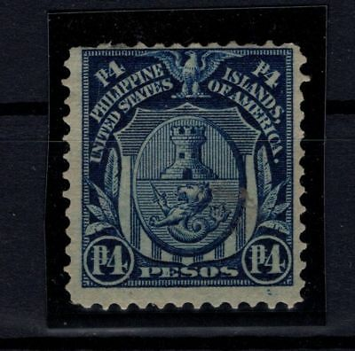 P42475/ Philippines / Us Administration – Scott # 253 Neuf * / Mint Mh 145 €