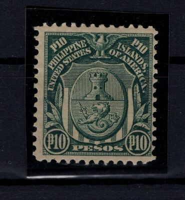 P42476/ Philippines / Us Administration – Scott # 254 Neuf * / Mint Mh 205 €