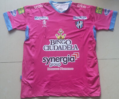 *** Almagro (Argentina) - Lyon Sports #11 - The Pink One ***
