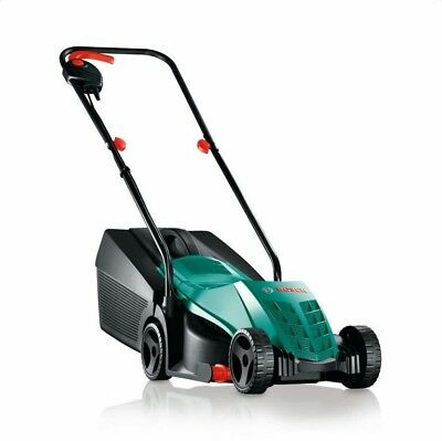 Bosch Rotak 320Er Corded Rotary Lawnmower New!!!