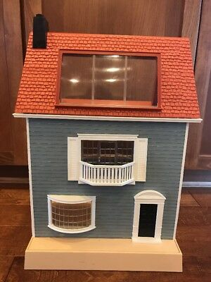 Vintage 1978 Fisher Price Doll House 250