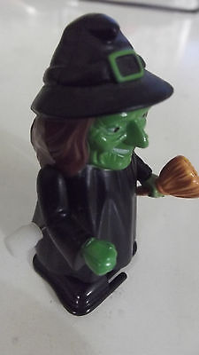 Wind up bruja The Witch halloween monster monstruo