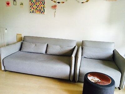 Sofa Cama SOFTLINE - Cord.          Sofa Bed