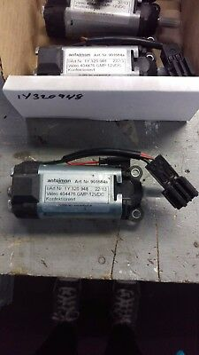 Valeo Automat/Brew Group Motor 404476