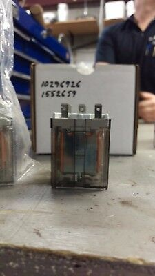 Franke Heating Relay 1552659