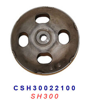 Bell clutch first system CSH30022100 NSS STRENGTH 300 2013 on