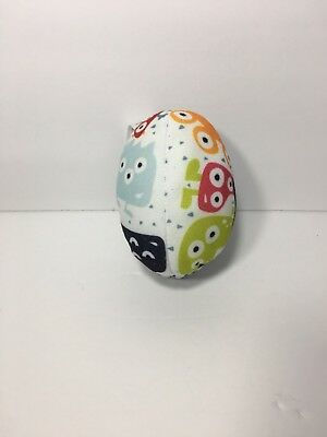 Mamaroo Monster Plush Ball Toy Set for Mobile 4Moms Replacement Part