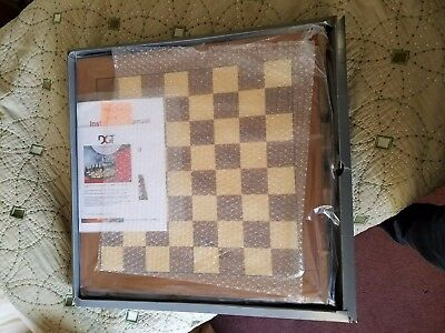 DGT Chess Board with Timeless pieces