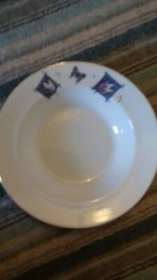 Honiton Pottery Soup Bowl