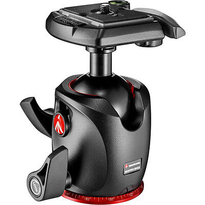 Manfrotto MHXPRO-BHQ2 XPRO Ball Head with 200PL QR, No Fees! EU Seller