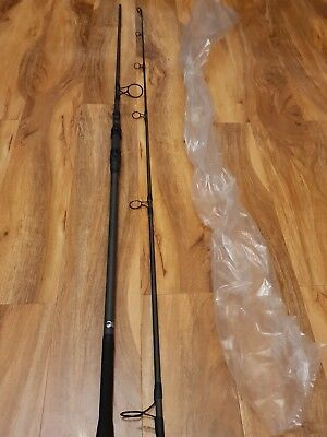 Nash Scope Abbreviated 9ft 3.5lb TC STEPPED UP SPECIAL NEW 2017 (T1531) RRP £170