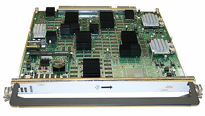 Cisco CRS-FP40 CRS-1 Series 40-Gbps Distributed Forwarding Processor