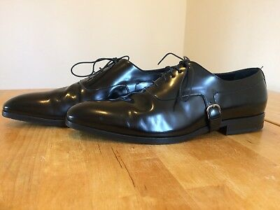 Alberto Guardiani Mens Shoes Size 10