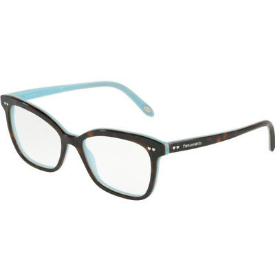 TIFFANY & Co. TF 2155 8134 52/17 NEW OCCHIALI DA VISTA EYEGLASSES EINEBRILLE