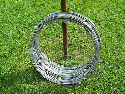 fence wire heavy duty high tensile for farm livestock etc