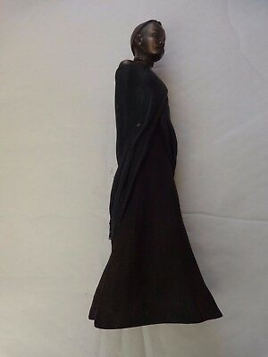 Maasai Soul Journeys - Dalila 'gentleness Is Her Soul' Stacy Bayne 2001 Figurine