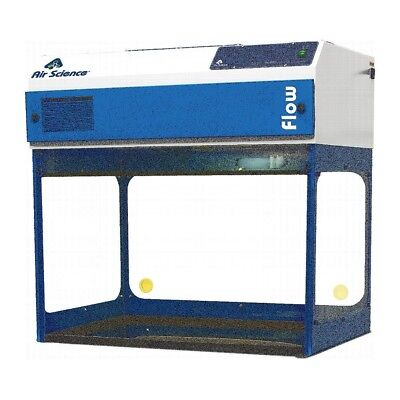 Purair FLOW FLOW-36 Vertical Laminar Flow Hood, 3' Wide
