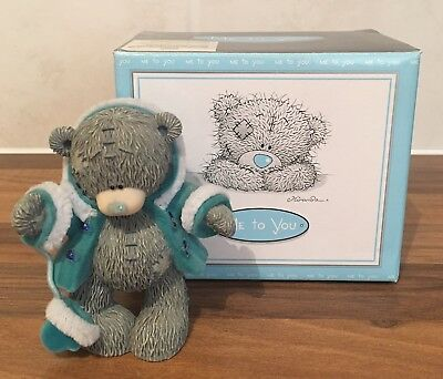 Me To You Figurines. Tatty Teddy Collectable. Smitten