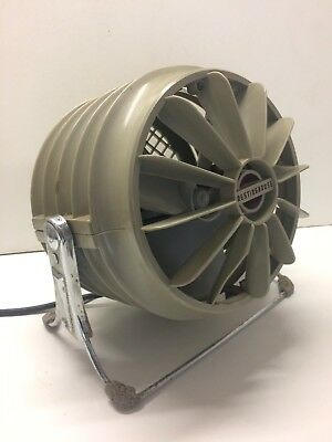 Vintage Westinghouse Fan- with ball motor