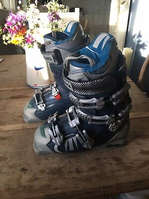 Technica Skiing Boots Size 6.5 Mondo Point 255