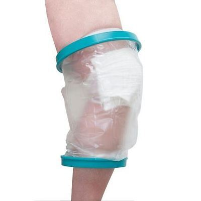 New Adult Cast Bandage Protector Cover Waterproof Seal Knee & Leg