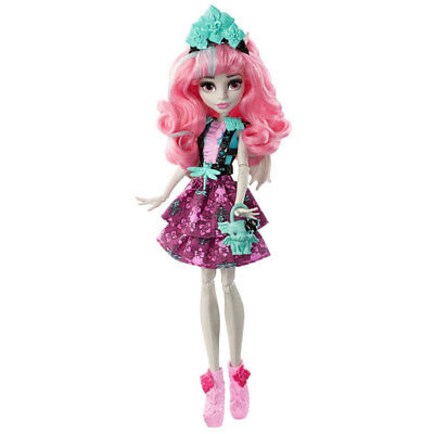 Monster High Doll Party Ghouls Rochelle Goyle